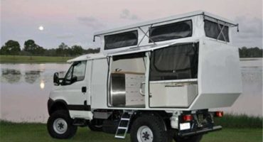 Iveco Daily 4WD