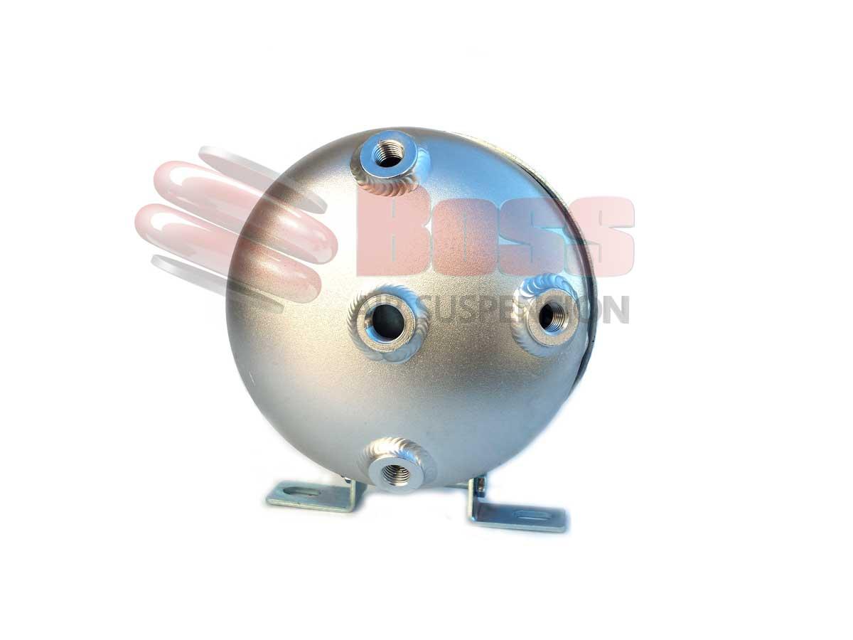 16ltr aluminium airtank