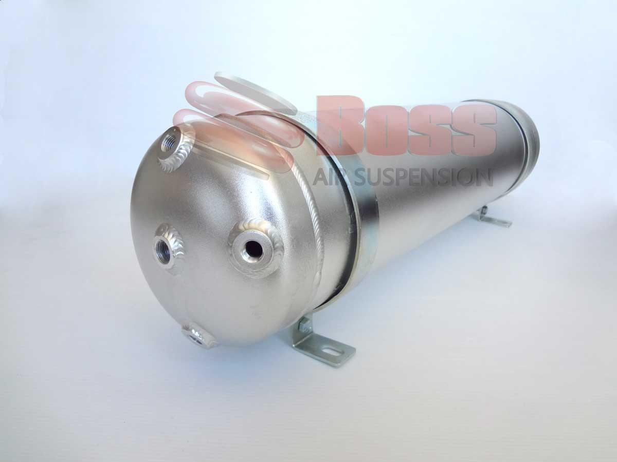 Aluminium Air Tank 15 litre