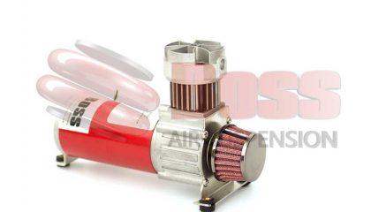 PX02 12 Volt Compressor