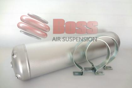 Aluminium Airtank