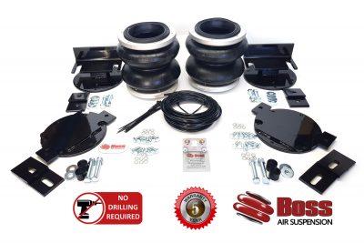 Silverado 1500 Airbag Kit