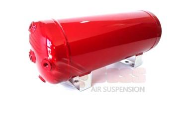 Custom Aluminium Air Tanks