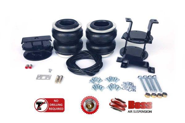 Toyota Hilux Airbag Kit