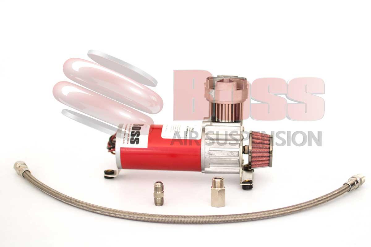 12 Volt Compressor PX02 BFC
