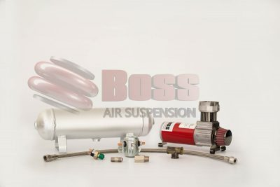 boss air locker 1 kit