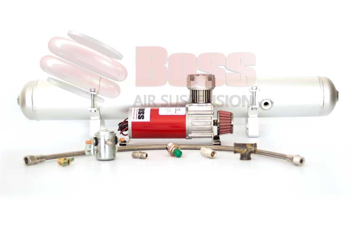 boss air locker 2 kit