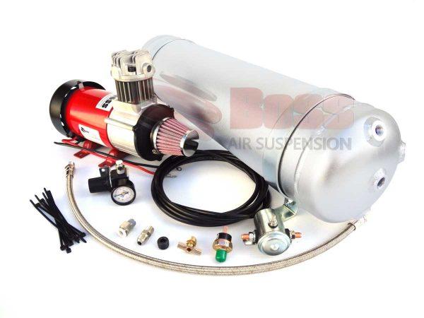 12v compressor air locker pro