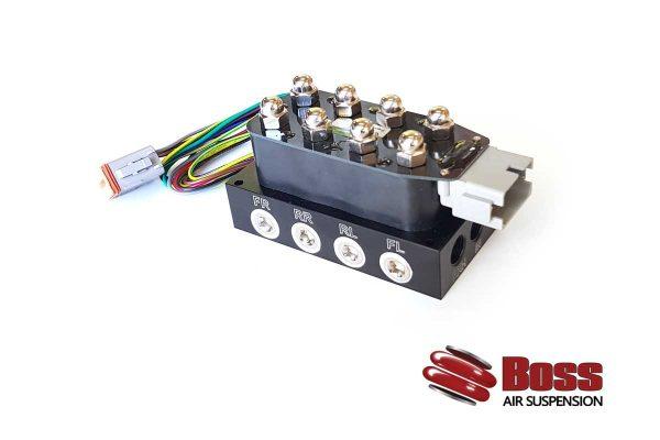 air suspension solenoid