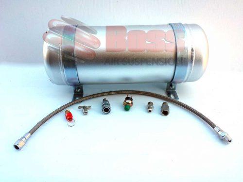 Aluminium Air Tank 9 litre
