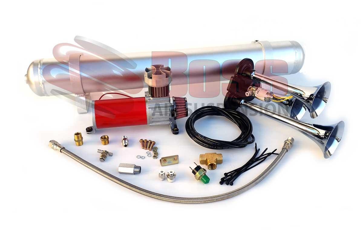 Train Horn Kit