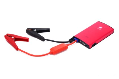 Jump Starter for small car