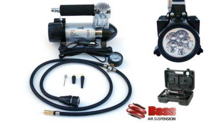 4x4 12v portable compressor