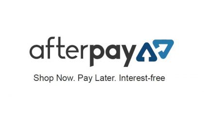 Afterpay- Buy Now- Pay Later