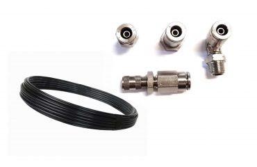 DOT Air Suspension Fittings