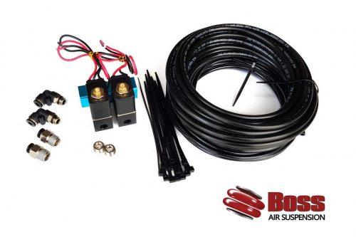 ARB Airlocker compatible controler