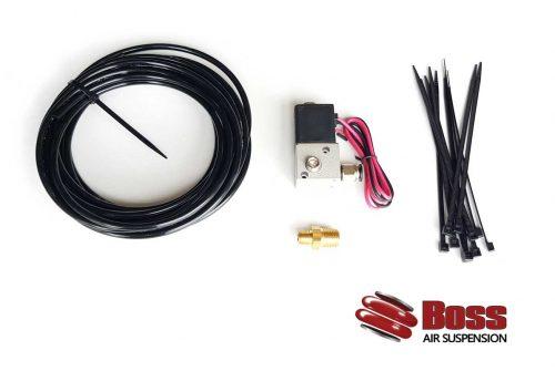 ARB Airlocker compatible single controller