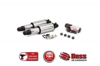 Vrod Adjustable Air Suspension full kit