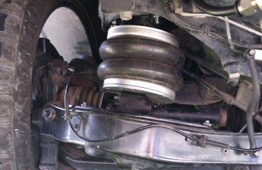 Airbag maintenance tips