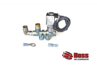 Arnott Air distribution valve