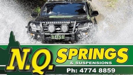 NQ Springs