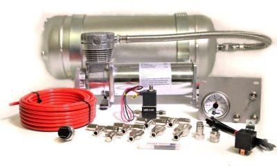 Impressor Incab Analogue Kit